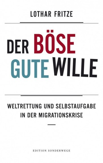 Der böse gute Wille - eBook