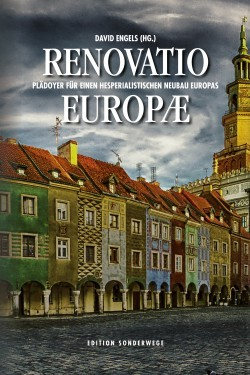 Renovatio Europae.